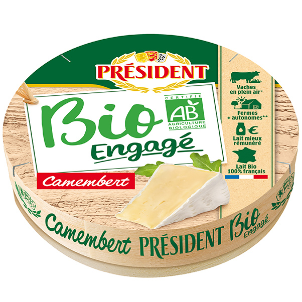 camembert 8 portions  president singapore